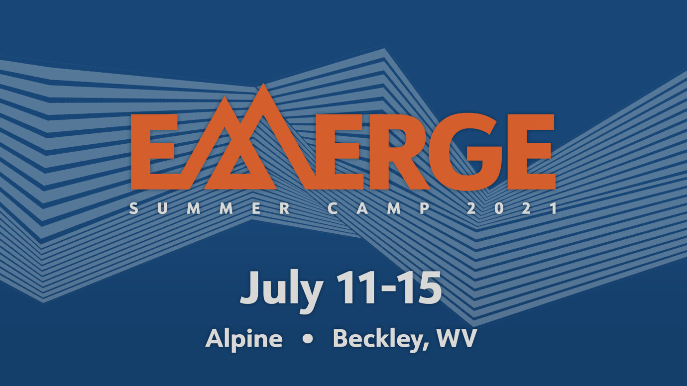 Emerge Adventure Camp (for Students)