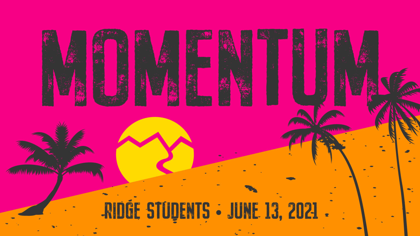 RidgeStudents Momentum