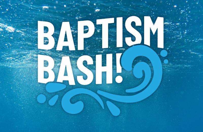 RidgeKids Baptism Bash